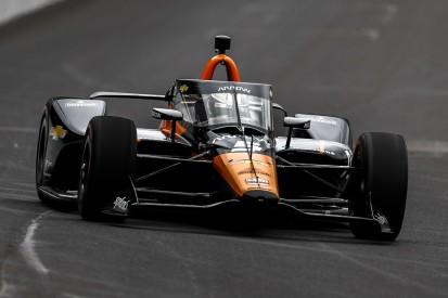McLaren kauft 75 Prozent Anteile des IndyCar-Teams