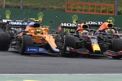 Mika Häkkinen: In Ungarn hat sich die Formel-1-Saison gedreht