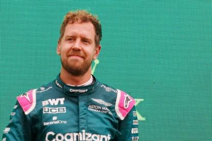 Formel-1-Liveticker: Doch noch eine Chance für Sebastian Vettel?