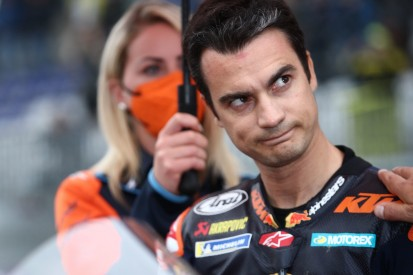 Erneute MotoGP-Wildcard in Misano? Das sagt Dani Pedrosa