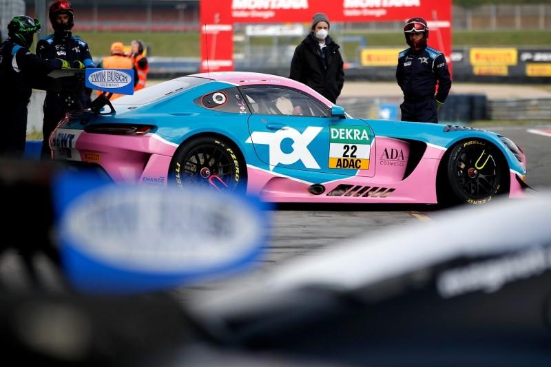 GetSpeed-Plan durchkreuzt: Toksport WRT setzt Mercedes-AMG in DTM ein!