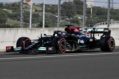 Mercedes nach Wende im Titelkampf selbst überrascht
