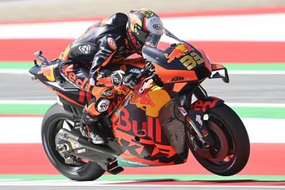 Brad Binder: Warum er im MotoGP-Qualifying so schwach ist