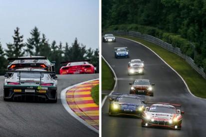 Timo Scheider vergleicht 24h Spa und 24h Nürburgring miteinander