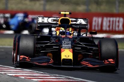 Sergio Perez: Was den Red Bull so schwer zu fahren macht