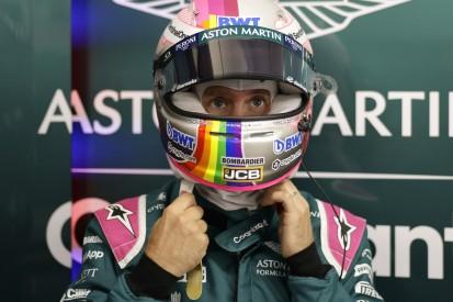 Aston Martin zieht Protest gegen Sebastian Vettels Disqualifikation zurück