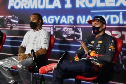 """Alonso: Verstappen und ich in britischer Formel 1 immer die """"Bad Guys"""""""