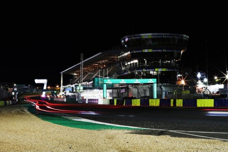 24h Le Mans 2021: Der komplette Zeitplan