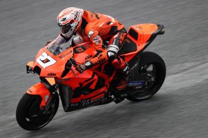 MotoGP FT2 Spielberg 2: Lecuona dank Slicks auf P1 - Honda im Regen schnell