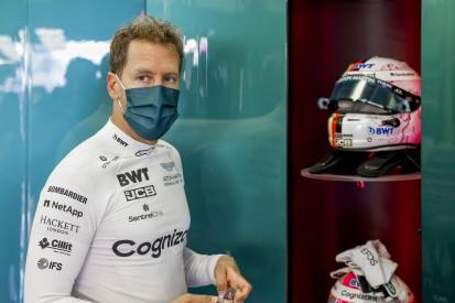 "Sebastian Vettel gibt zu: ""Hatten uns zu Beginn mehr erwartet"""