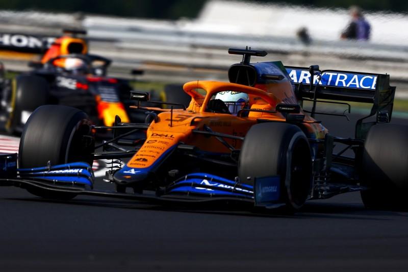 McLaren-Boss Zak Brown: Ab 2024 keine Ausreden mehr!