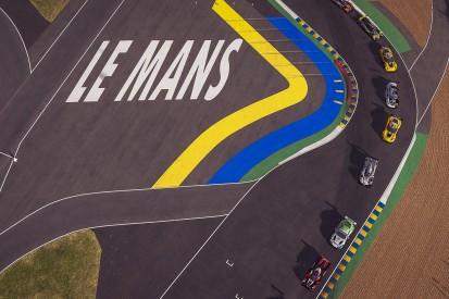24h von Le Mans 2021: TV-Übertragung & Livestream
