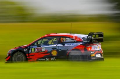 WRC Rallye Ypern 2021: Umjubelter Heimsieg für Thierry Neuville