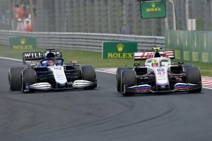 Günther Steiner: Haas' Chancen gegen Williams stehen sehr schlecht