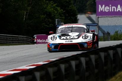 Gespräche mit Berger: Steigt auch Bernhards Porsche-Team in die DTM ein?