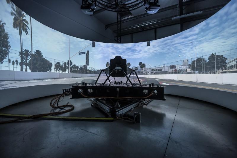 Wie Ferraris neuer Simulator zur großen Trumpfkarte werden könnte