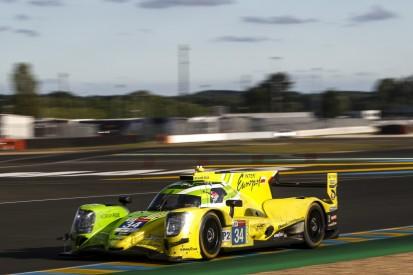 Wetter für die 24h von Le Mans 2021: Viel Sonne, aber Schauer möglich