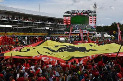 """Domenicali: """"Glaube nicht"""", dass Fans weniger Europa-Rennen stören"""