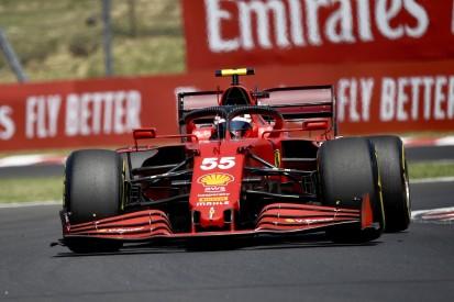 Sainz beeindruckt: So hat Ferrari nach Le Castellet das Ruder herumgerissen