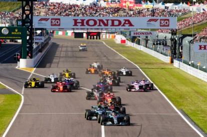 Kein Honda-Abschied in Japan: Formel-1-Rennen in Suzuka abgesagt!