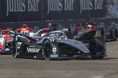 Offiziell bestätigt: Mercedes steigt 2022 aus der Formel E aus