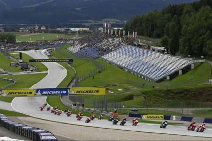 Neue MotoGP-Schikane in Spielberg: Fahrer begrüßen bessere Sicherheit