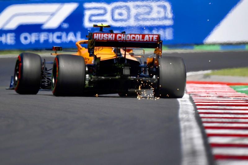 James Key: Warum McLaren Windkanal und Simulator neu bauen muss