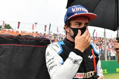 """Fernando Alonso: Kritische Kommentare waren """"ein Segen"""""""