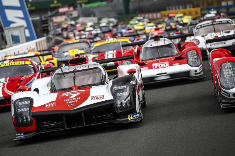 24h Le Mans: Weitere LMH- und LMDh-Einstiege erwartet