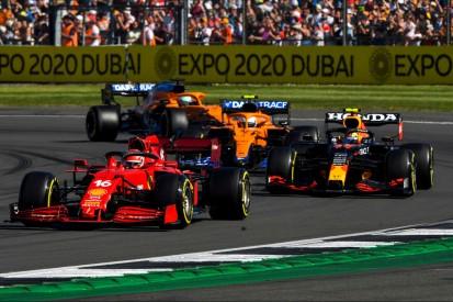 """""""Besser als Freies Training"""": Fahrer freuen sich auf zweiten Formel-1-Sprint"""
