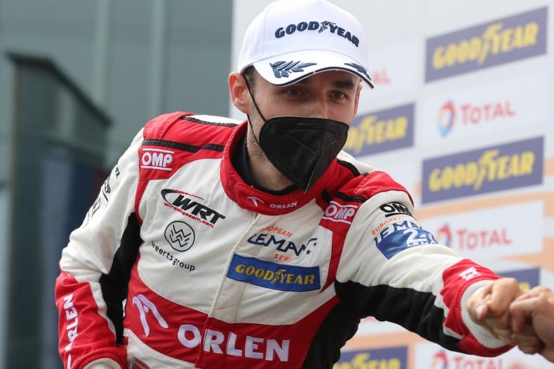 Kubicas 24h-Fluch: Bricht er ausgerechnet in Le Mans?
