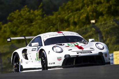 """Porsche 911 RSR-19 vor zweitem Einsatz: """"Ganz anderes Le Mans"""""""