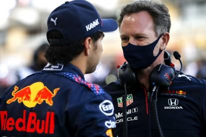 """Formel-1-Liveticker: Red-Bull-Teamchef: Perez """"erfüllt seine Rolle"""" wie erhofft"""