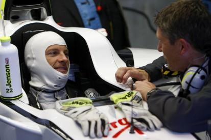 Jenson Button: Wutanfall bei Brawn-CEO Fry nach Wechsel zu McLaren