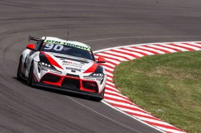 Toyota Gazoo Racing Germany sucht Sie! Bewerben Sie sich für eine Rennlizenz!