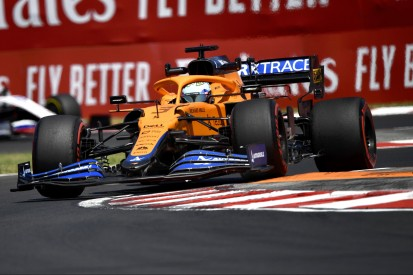 McLaren-Renndirektor erklärt: Das sind die Probleme bei Daniel Ricciardo