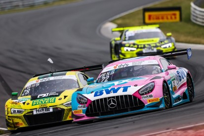 ADAC GT Masters: Nachholtermin am Nürburgring im November als Finale