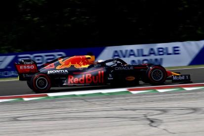 Sergio Perez: Probleme mit dem Red Bull nicht einfach zu lösen