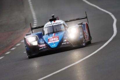 24h Le Mans 2021: Massenweise Zwischenfälle in 3. Freiem Training