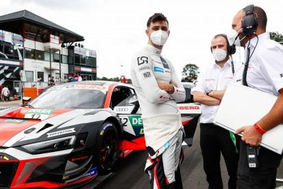 Coronavirus-Erkrankung? Haase ersetzt Rosberg-Rookie Gore im DTM-Audi