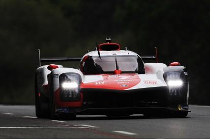 Hyperpole 24h Le Mans 2021: 3:23! Kobayashi schneller als der ACO erlaubt