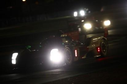 24h Le Mans 2021: Alpine bleibt Toyota im FT4 auf den Fersen