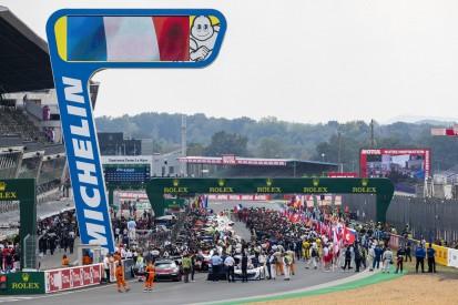 24h Le Mans 2021 live: Das Rennen in der Chronologie