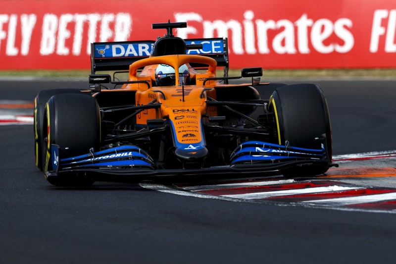 Daniel Ricciardo denkt schon jetzt an 2024: Titelkampf mit McLaren