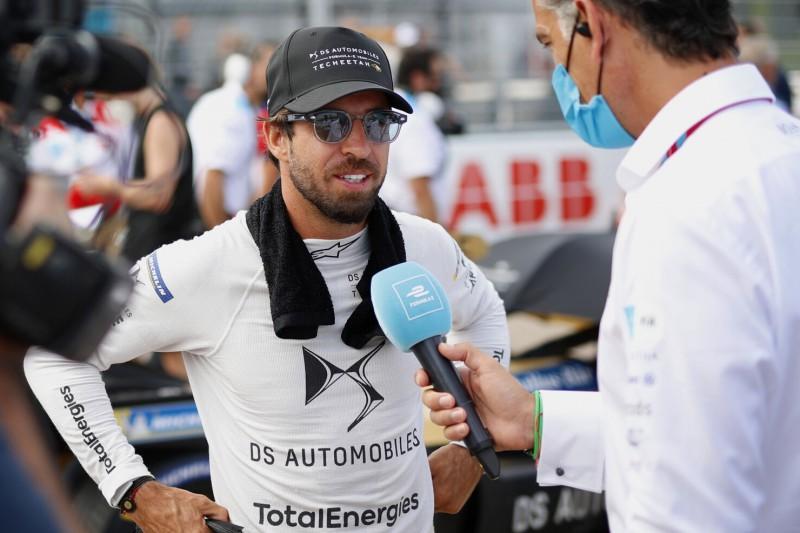 Antonio Felix da Costa: Einige Rivalen müssen an ihrer Muskelkraft arbeiten