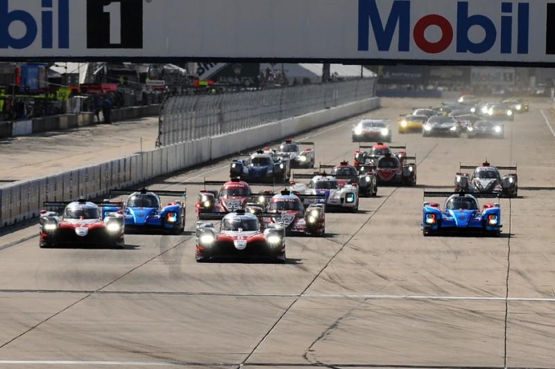WEC veröffentlicht Kalender 2022: Sechs Rennen, Le Mans zum gewohnten Termin
