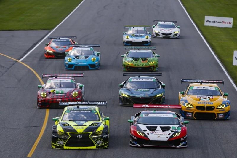 GT-Zukunft Le Mans: GT3-basierte Klasse ab 2024 als GTE-Nachfolger