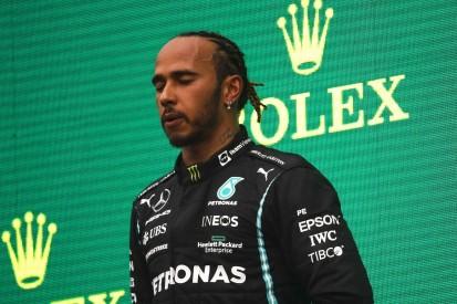 Lewis Hamilton: Menschheit kann auch Positives aus Coronakrise mitnehmen