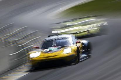 """Porsche-Pole in Le Mans: Dries Vanthoor schwärmt von """"Runde meines Lebens"""""""