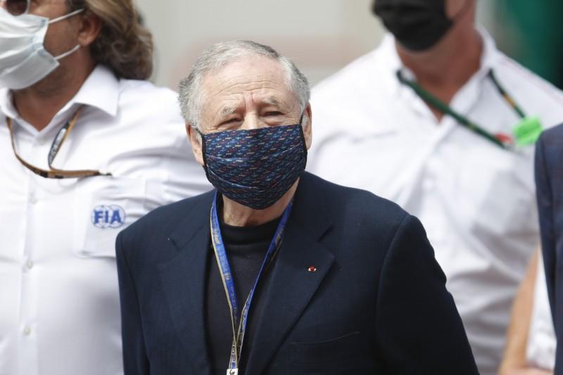 Jean Todt: Nach der FIA-Präsidentschaft kommt das Buch